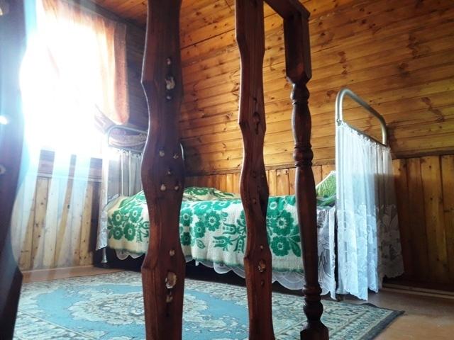 Продается дом, площадью 40.00 кв.м. Московская область, Егорьевский городской округ, деревня Данилово