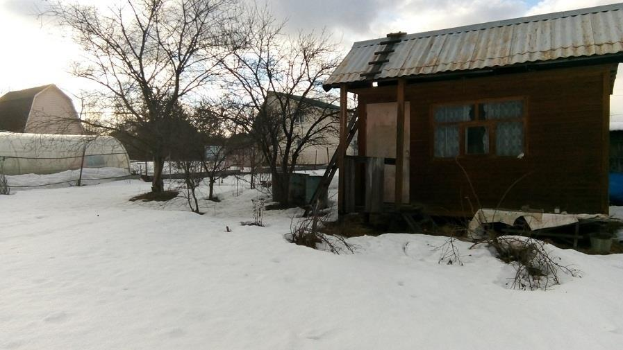 Продается дом, площадью 9.00 кв.м. Московская область, Чехов городской округ, деревня Ваулово