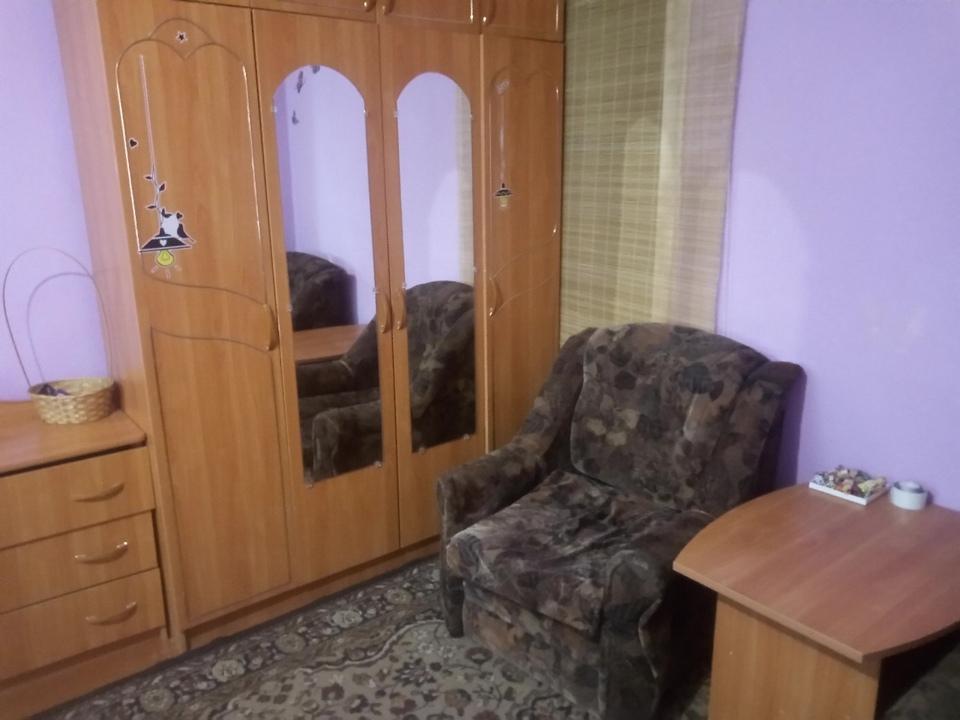 Продается 1-комнатная квартира, площадью 32.60 кв.м. Московская область, Ногинский район, город Старая Купавна, улица Фрунзе, дом 11
