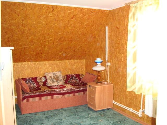 Продается дом, площадью 100.00 кв.м. Московская область, Чеховский район, село Стремилово, улица Советская