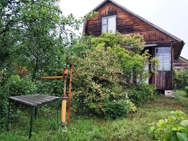 Продается дом, площадью 70.00 кв.м. Московская область, Егорьевский городской округ, деревня Алферово