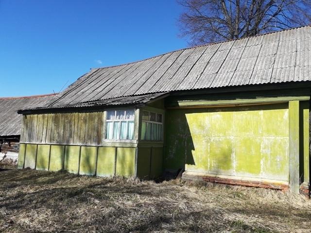 Продается дом, площадью 50.00 кв.м. Московская область, Егорьевский городской округ, деревня Иншаково