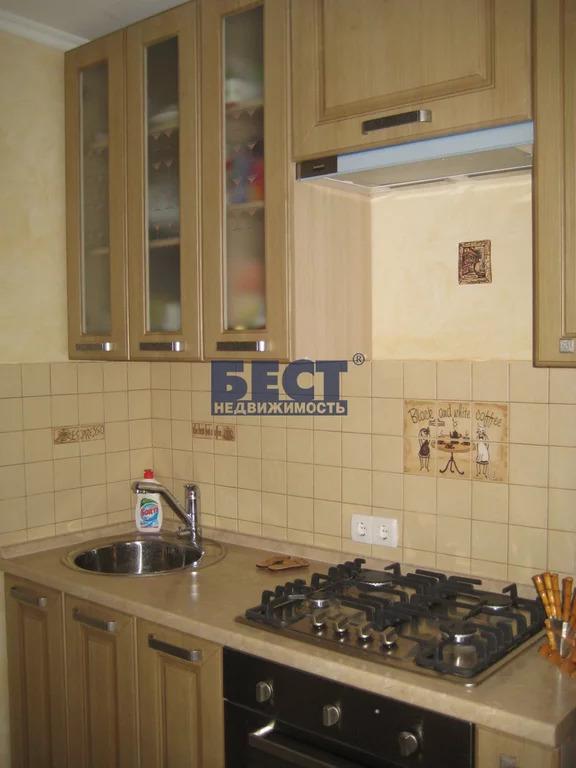 Продается 1-комнатная квартира, площадью 32.50 кв.м. Москва, улица Каховка