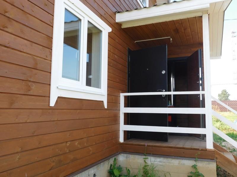 Продается дом, площадью 140.00 кв.м. Московская область, Наро-Фоминский городской округ, деревня Шапкино