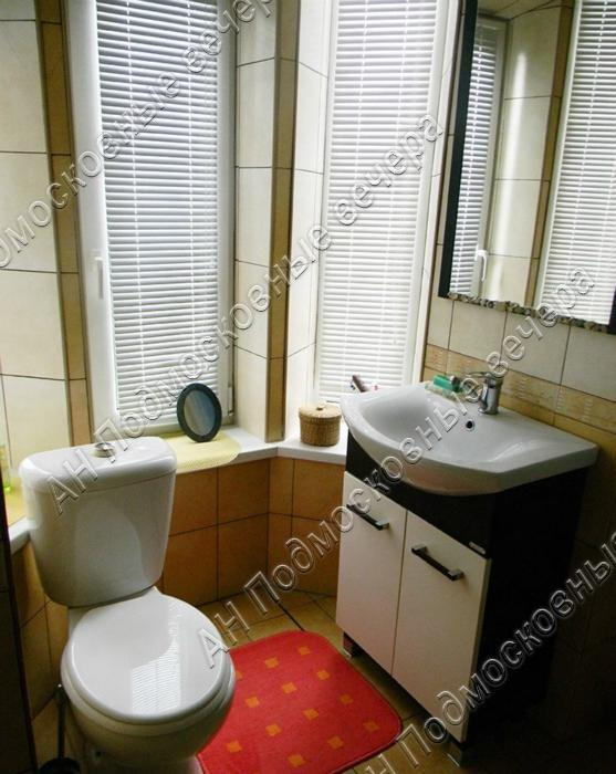 Продается дом, площадью 250.00 кв.м. Московская область, Мытищи городской округ, деревня Болтино