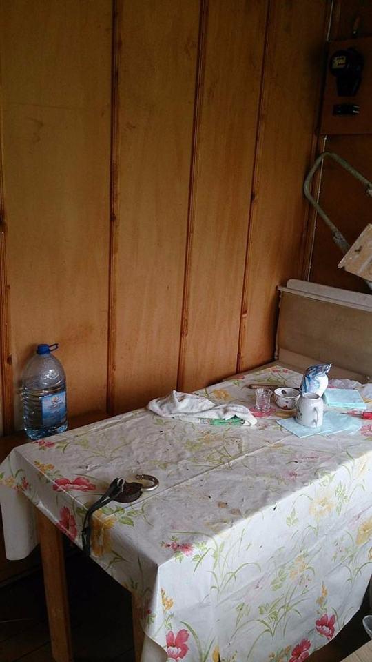 Продается дом, площадью 30.00 кв.м. Московская область, Талдомский район, садовое некоммерческое товарищество Текстильщик