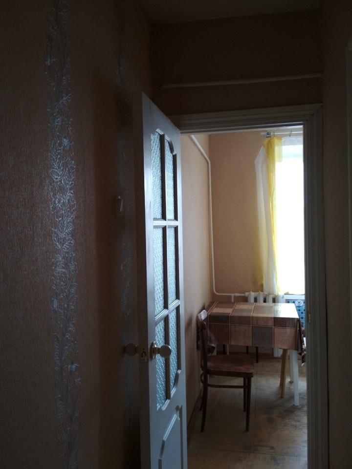 Продается 1-комнатная квартира, площадью 31.20 кв.м. Московская область, город Фрязино, улица Школьная, дом 7