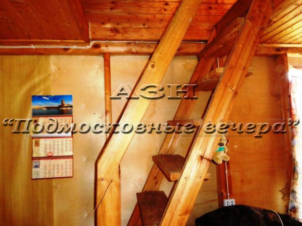 Продается дом, площадью 35.00 кв.м. Московская область, Наро-Фоминский район, деревня Тишинка