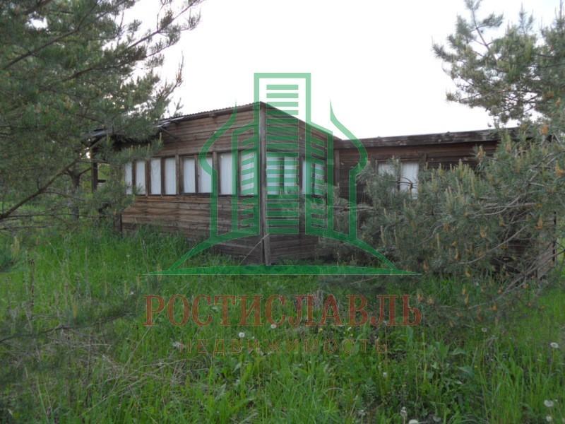 Продается дом, площадью 25.00 кв.м. Московская область, Озерский городской округ, деревня Старое, садовое некоммерческое товарищество Изумрудный