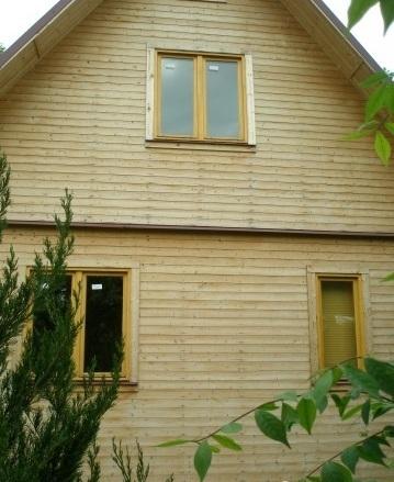 Продается дом, площадью 73.00 кв.м. Московская область, Раменский район, город Раменское