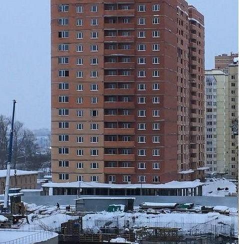 Продается 1-комнатная квартира, площадью 50.00 кв.м. Москва, город Щербинка, улица Овражная, дом 8