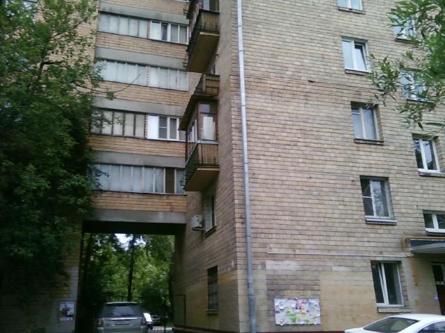 Продается 1-комнатная квартира, площадью 33.00 кв.м. Москва, улица Планетная, дом 49