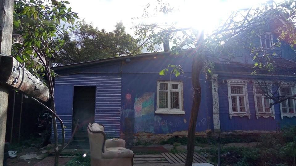 Продается дом, площадью 42.00 кв.м. Московская область, Красногорск городской округ, город Красногорск, улица Широкая, дом 9