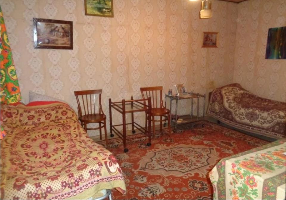 Продается дом, площадью 64.00 кв.м. Московская область, Щелковский район, поселок Воря-Богородское лесн-во, территория Воря-Богородского лесничества