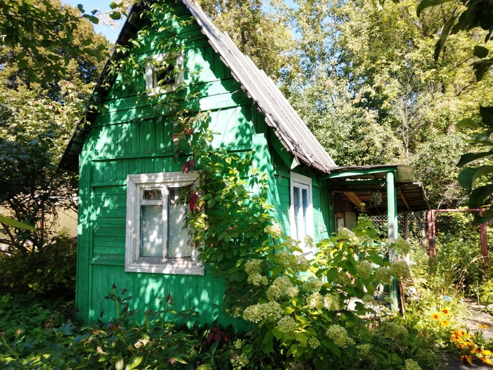 Продается дом, площадью 25.00 кв.м. Московская область, Дмитровский район, деревня Микишкино, сад Гагат СНТ