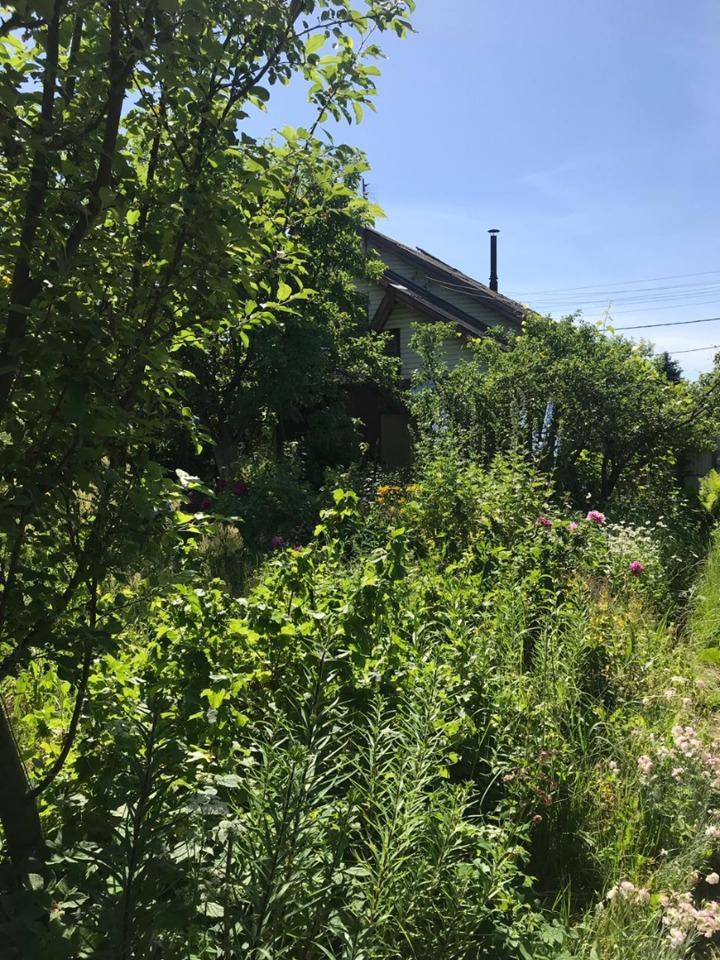 Продается дом, площадью 50.00 кв.м. Московская область, Наро-Фоминский район, деревня Афинеево