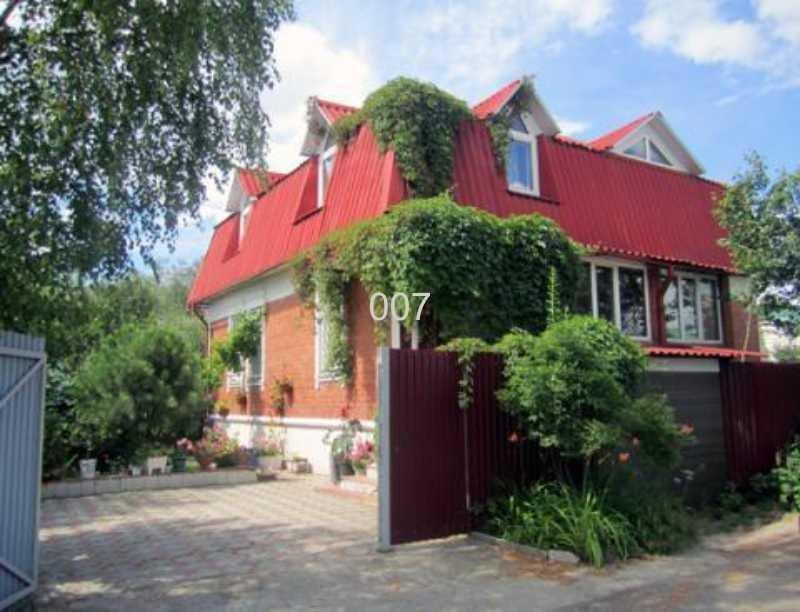 Продается дом, площадью 290.00 кв.м. Московская область, Одинцовский район, деревня Лохино