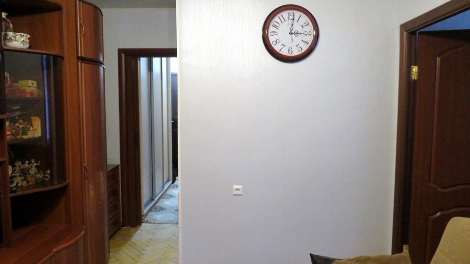 Продается 3-комнатная квартира, площадью 50.00 кв.м. Москва, улица Академика Комарова, дом 1В