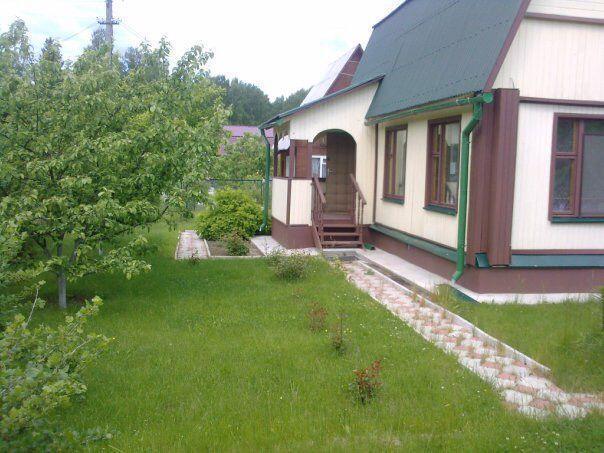 Продается дом, площадью 70.00 кв.м. Московская область, Наро-Фоминский городской округ, деревня Обухово