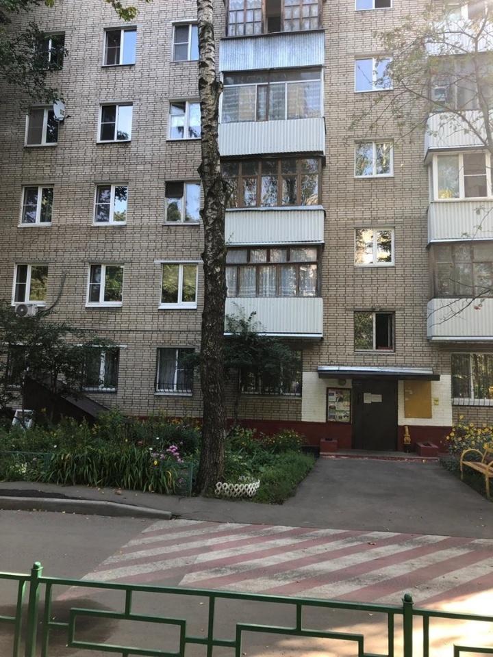 Продается 1-комнатная квартира, площадью 29.20 кв.м. Москва, поселок завода мосрентген, дом 28
