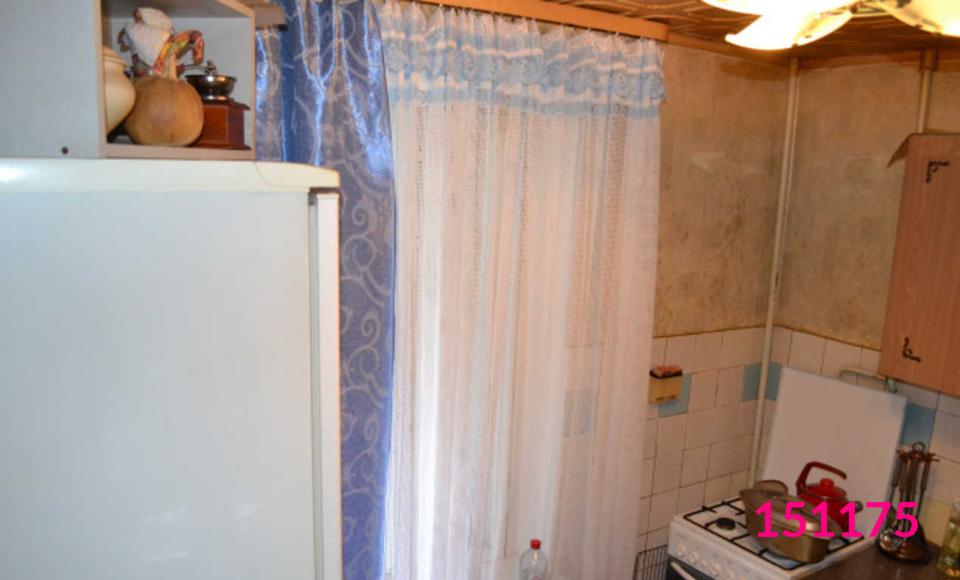 Продается 2-комнатная квартира, площадью 50.40 кв.м. Москва, улица Михневская, дом 9