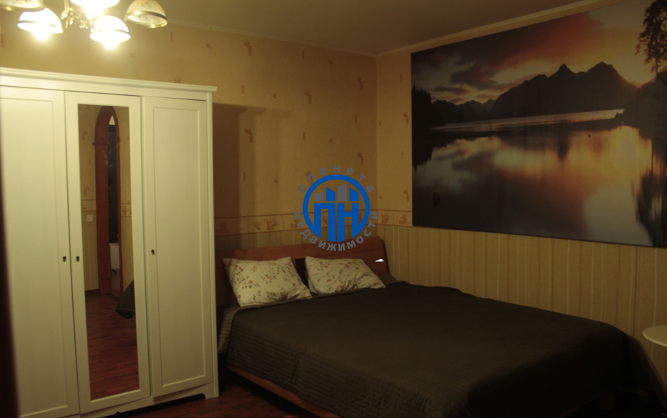 Продается 1-комнатная квартира, площадью 31.00 кв.м. Москва, улица Студенческая, дом 16