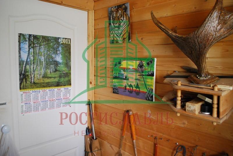 Продается дом, площадью 30.00 кв.м. Московская область, Озерский городской округ, село Бояркино