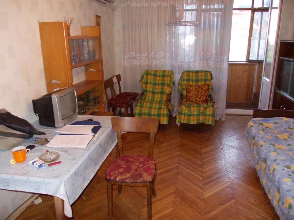 Продается 2-комнатная квартира, площадью 45.00 кв.м. Москва, улица Вавилова, дом 70к2