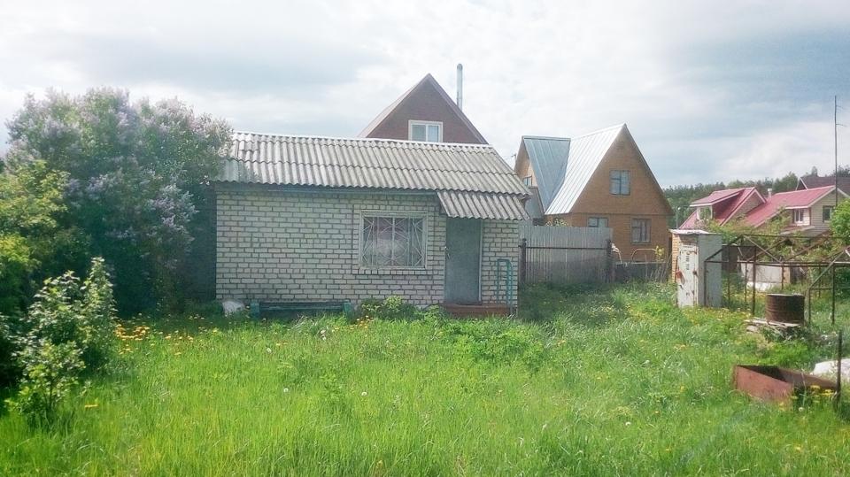 Продается дом, площадью 24.00 кв.м. Московская область, Щелковский район, деревня Дуброво