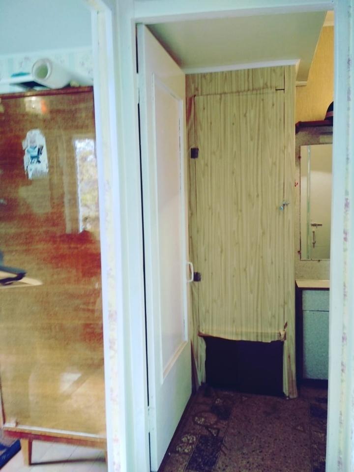Продается 1-комнатная квартира, площадью 31.10 кв.м. Московская область, Сергиево-Посадский район, город Хотьково, улица Михеенко