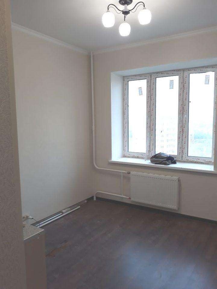 Продается 1-комнатная квартира, площадью 19.40 кв.м. Москва, улица Бартеневская