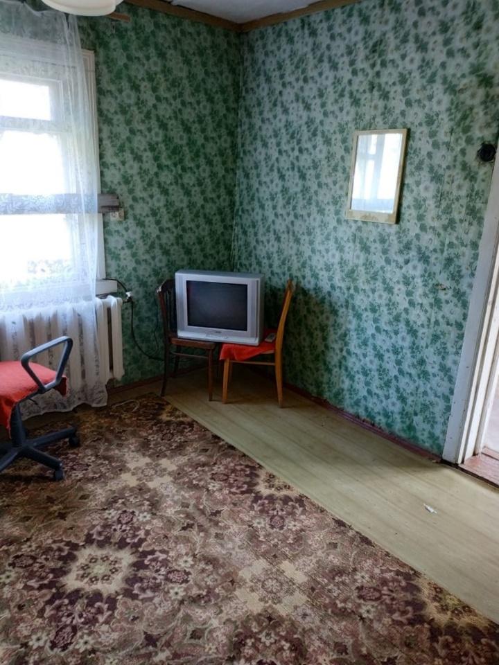 Продается дом, площадью 60.00 кв.м. Московская область, Истра городской округ, поселок Красный, улица Центральная, дом 21