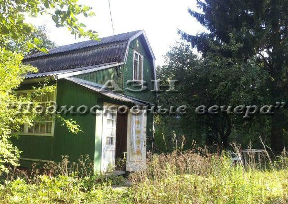 Продается дом, площадью 56.00 кв.м. Московская область, Наро-Фоминский район, деревня Мартемьяново
