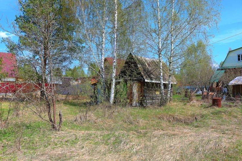 Продается дом, площадью 60.00 кв.м. Московская область, Егорьевский городской округ, деревня Алферово