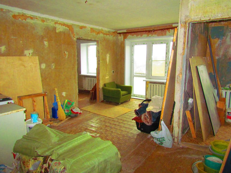 Продается 2-комнатная квартира, площадью 43.00 кв.м. Московская область, город Фрязино, улица Московская, дом 6