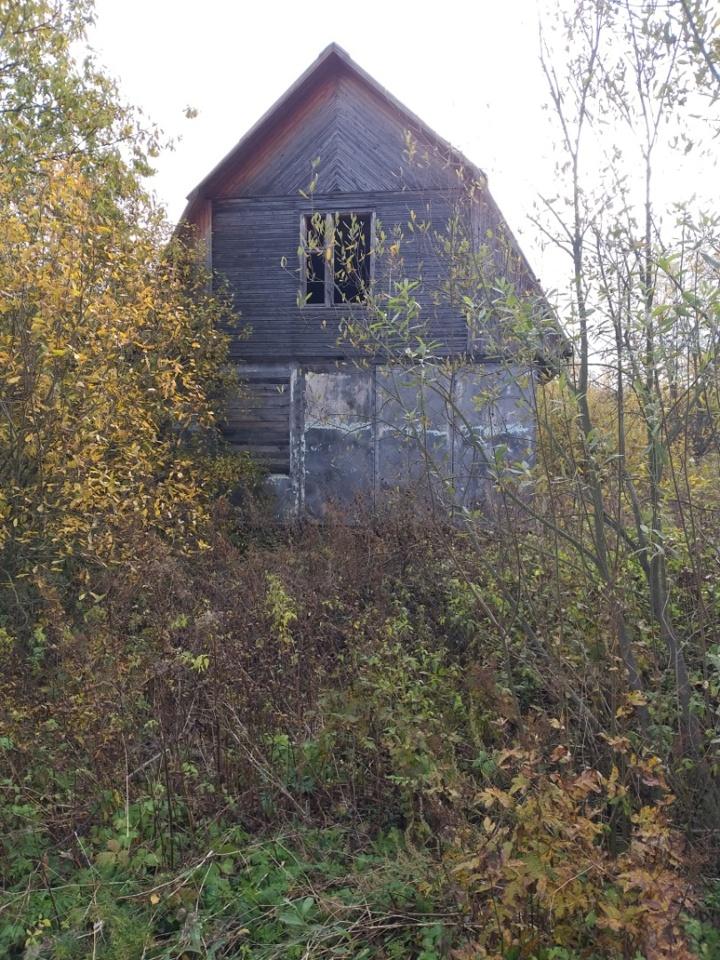 Продается дом, площадью 78.00 кв.м. Московская область, Чехов городской округ, село Талалихино