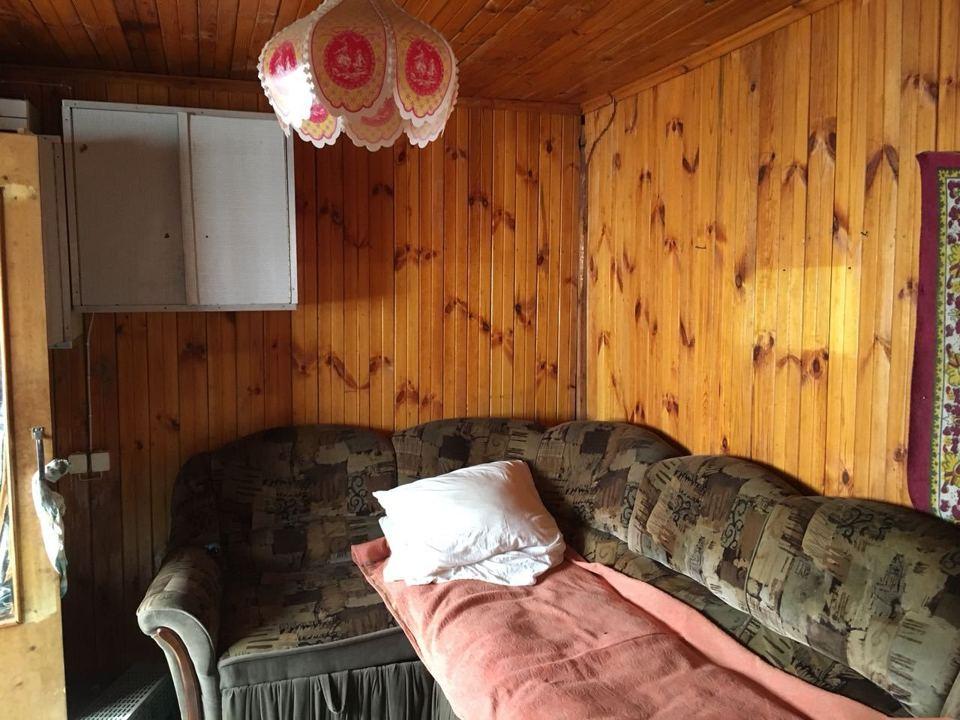 Продается дом, площадью 35.00 кв.м. Московская область, Ступинский район, село Семеновское, сад СНТ Виктория-1