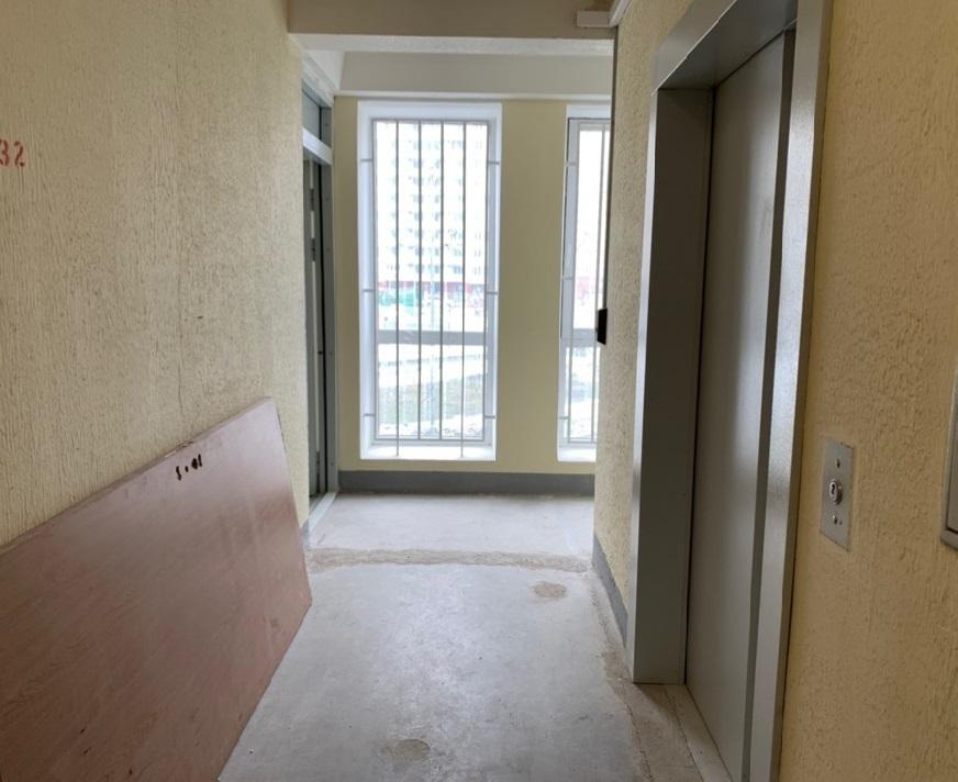 Продается 1-комнатная квартира, площадью 18.50 кв.м. Москва, улица Покровская, дом 17к4