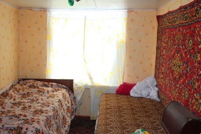Продается дом, площадью 37.00 кв.м. Московская область, Егорьевский городской округ, рабочий поселок Рязановский