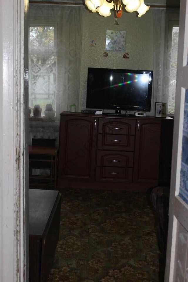 Продается дом, площадью 79.30 кв.м. Московская область, Щелковский район, рабочий поселок Фряново, улица Лесная, дом 22