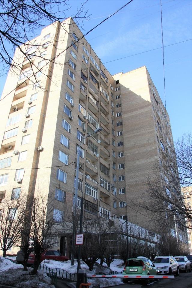 Продается 2-комнатная квартира, площадью 73.80 кв.м. Москва, переулок Самотечный 2-й, дом 4