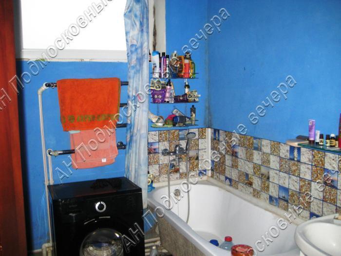 Продается дом, площадью 220.00 кв.м. Московская область, Солнечногорский район, деревня Поярково