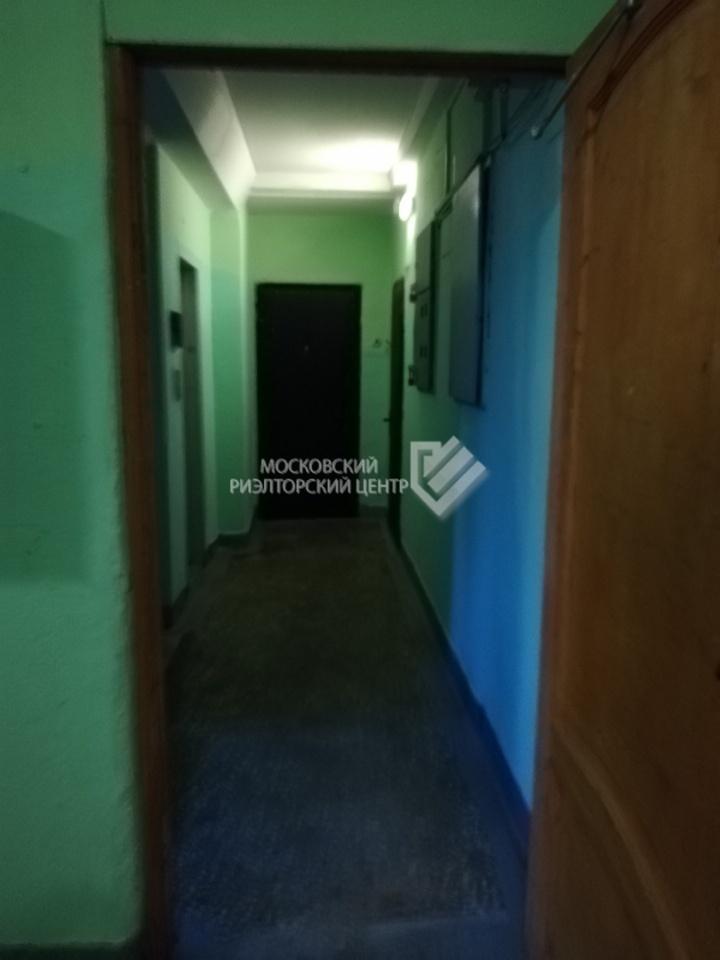 Продается 2-комнатная квартира, площадью 47.10 кв.м. Москва, проезд Ореховый, дом 43к2