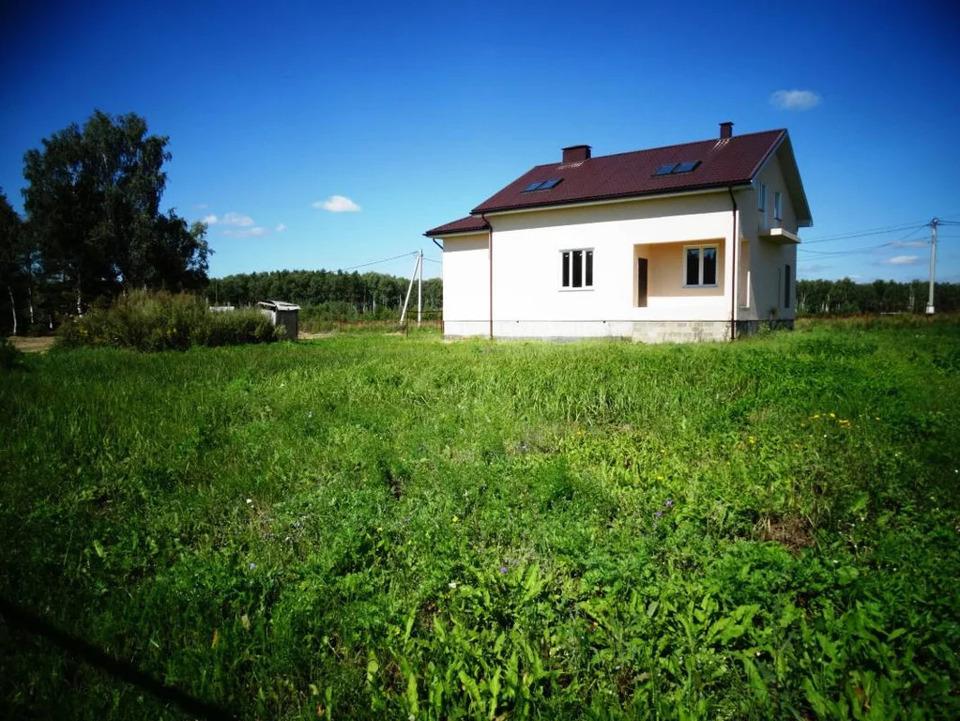 Продается дом, площадью 316.00 кв.м. Московская область, Ногинский район, село Ямкино