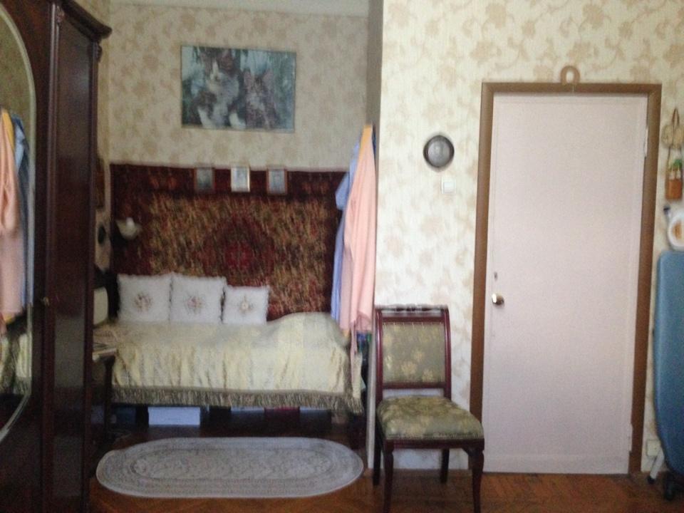 Продается 3-комнатная квартира, площадью 81.10 кв.м. Москва, проезд Боткинский 1-й, дом 2/6