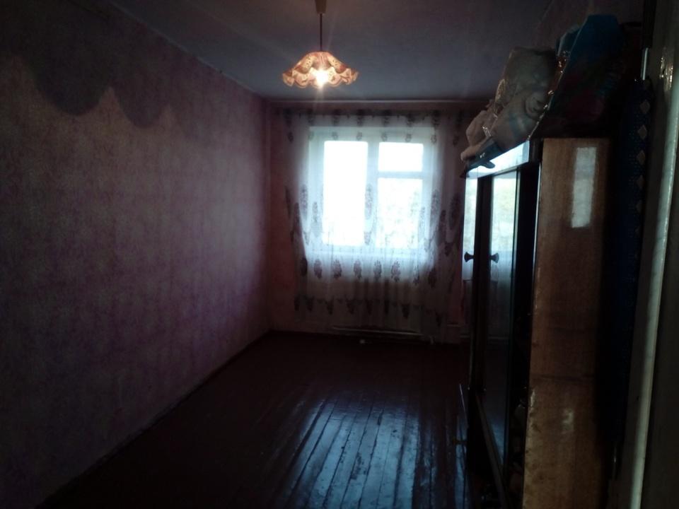 Продается 2-комнатная квартира, площадью 44.00 кв.м. Московская область, Каширский район, город Ожерелье, улица Заводская, дом 11