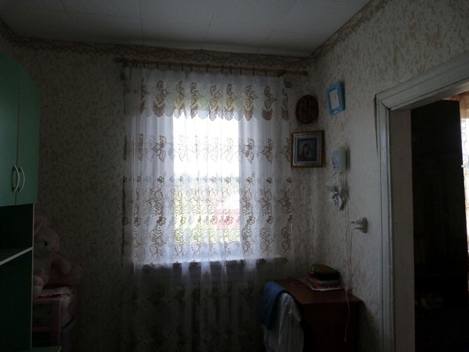Продается 2-комнатная квартира, площадью 46.00 кв.м. Московская область, Шатура городской округ, поселок Бакшеево, улица 1 Мая, дом 6/4