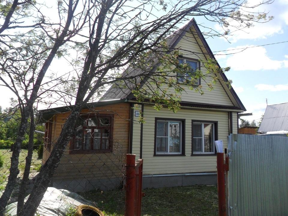 Продается дом, площадью 60.00 кв.м. Московская область, Дмитровский городской округ, село Орудьево