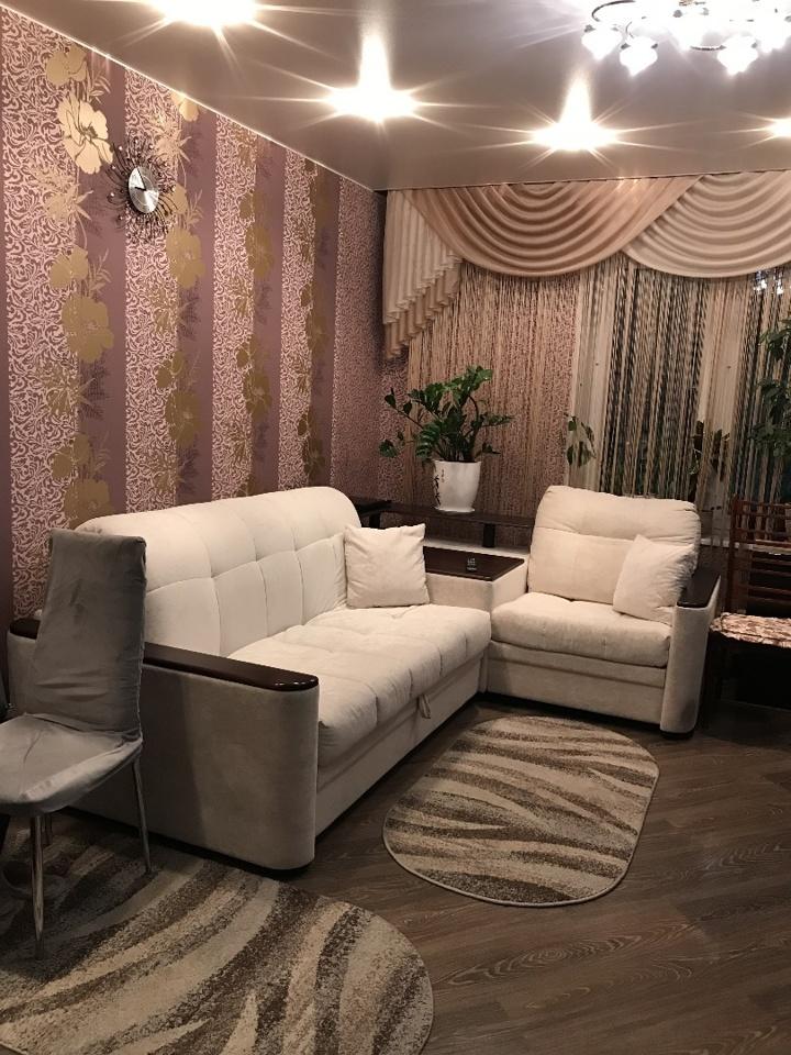 Продается 3-комнатная квартира, площадью 65.00 кв.м. Москва, улица Абрамцевская, дом 3а