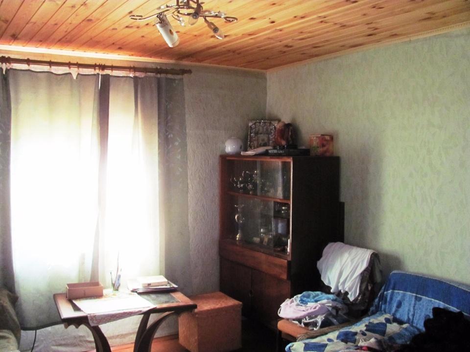 Продается дом, площадью 70.00 кв.м. Московская область, город Чехов, деревня Солнышково